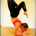 tammy yoga
