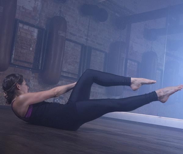 tammy yoga pilates brighton hove