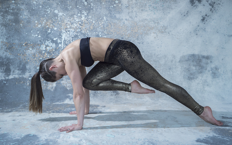 tammy mittel yoga
