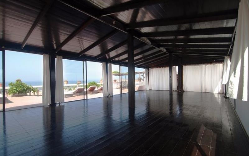 yoga room maroc